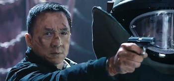 Jackie Chan Police Story 2013