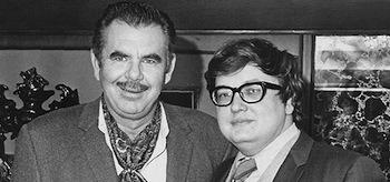 Roger Ebert Russ Meyer