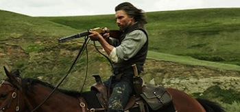 Anson Mount Hell on Wheels