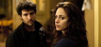 Berenice Bejo Tahar Rahim The Past Le Passe
