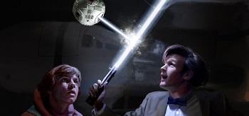 Matt Smith Star Wars VII