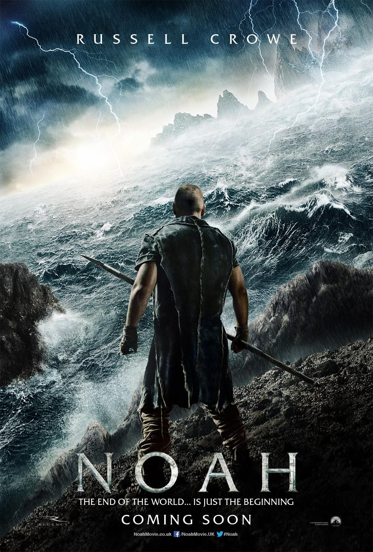 noah 2014 movie trailers god amp darren aronofsky chose