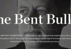 The Bent Bullet X-Men Days Of Future Past