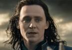 Tom Hiddleston Thor The Dark World