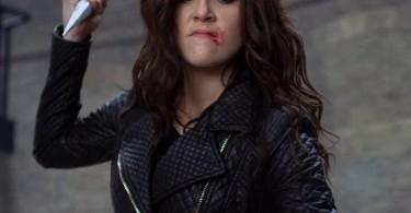 Zoey Deutch Vampire Academy Blood Sisters
