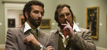 Bradley Cooper Bradley Cooper American Hustle