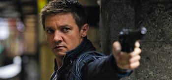 Jeremy Renner The Bourne Legacy