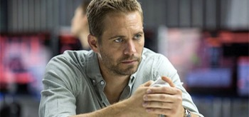 Paul Walker Fast and Furious 6