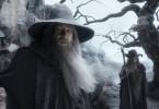 Sylvester McCoy Ian McKellen The Hobbit The Desolation of Smaug