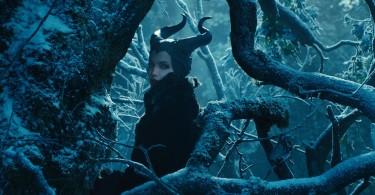 Angelina Jolie Maleficent