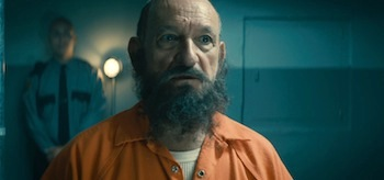 Ben Kingsley Marvel One Shot All Hail The King