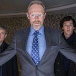 TV Review: SHERLOCK, Season 3, Episode 3: His Last Vow [BBC, PBS]