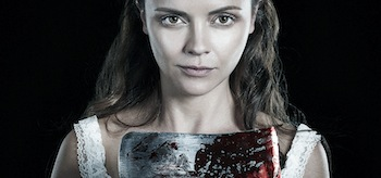 Christina Ricci Lizzie Borden Took an Axe