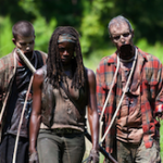 THE WALKING DEAD: Season 4, Ep.10-16: Titles, Synopses, Video, Images