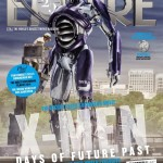 X-MEN: DAYS OF FUTURE PAST (2014) New Movie Images From Empire Special