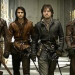 TV Review: THE MUSKETEERS: Season 1, Episode 1: Friends and Enemies