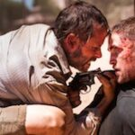THE ROVER (2014) Teaser Trailer: Pattinson helps Angry Guy Pearce