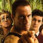 WELCOME TO THE JUNGLE (2013) Red Movie Trailer: Van Damme in the Wild