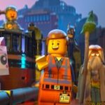 Film Review: THE LEGO MOVIE (2014): Creative Animation With Real Heart