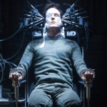 ALMOST HUMAN: Episode 1.12: Beholder TV Show Trailer, Plot, & Images