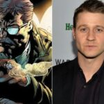 GOTHAM: Ben McKenzie cast as Detective James Gordon In Fox TV Series