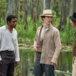 London Critics' Circle Film Awards 2014: Winners: 12 YEARS A SLAVE