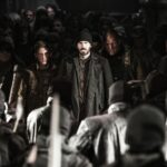 SNOWPIERCER (2013) Movie Clips: 5 Scenes of Bong Joon-ho's Scifi Film