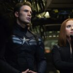 CAPTAIN AMERICA: THE WINTER SOLDIER (2014) Movie Trailer 2 & UK Trailer