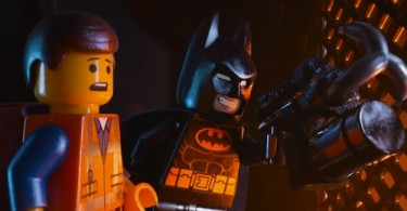 Chris Pratt Will Arnett The Lego Movie