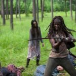 Video TV Review: THE WALKING DEAD: Season 4, Episode 9: After [AMC]