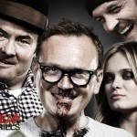 Video Movie Review: CHEAP THRILLS (2013): Extreme Indecent Proposals
