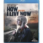 Contest: HOW I LIVE NOW (2013) Blu-ray: Saoirse Ronan Adjusts to War