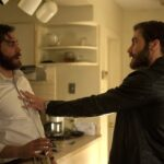 ENEMY (2013) Movie Trailer: Jake Gyllenhaal Meets His Doppleganger