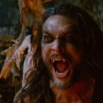 WOLVES (2014) Movie Trailer: Jason Momoa is a Werewolf Pack Master