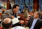 Jerry Seinfeld Wayne Knight Seinfeld Reunion Super Bowl