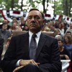 HOUSE OF CARDS: Netflix TV Show Renewed for Season 3