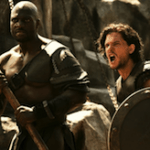 Film Review: POMPEII (2014): Love in the Time of Lava Spews Flat