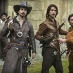 TV Review: THE MUSKETEERS: Season 1, Episode 3: Commodities [BBC]
