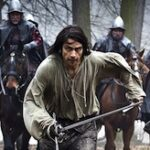 TV Review: THE MUSKETEERS: Season 1, Episode 2: SLEIGHT OF HAND [BBC]