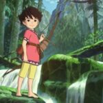 RONIA THE ROBBER'S DAUGHTER: A Studio Ghibli 1st TV series is Coming