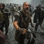 NOAH (2014): 2 International TV Spots & International Movie Poster