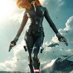 CAPTAIN AMERICA: THE WINTER SOLDIER (2014): 4 Movie Posters, Super Bowl TV Spot Teaser