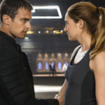 DIVERGENT (2014) Winter Olympics Preview – :60 Second Movie Trailer