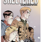 SHELTERED: Next Adaptation from Walking Dead Producers & Image Comics