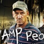 Contest: SWAMP PEOPLE: Season 4 DVD: A&E Brings Gator Hunters Home