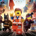 Box Office: February 7-9, 2014: THE LEGO MOVIE, THE MONUMENTS MEN