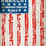 THE PURGE: ANARCHY (2014) Teaser Trailer, Poster: No Law & Car Trouble