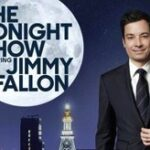 THE TONIGHT SHOW: Jimmy Fallon 1st Monologue, Opening, & Dance Routine