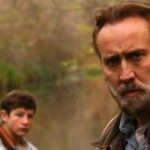 JOE (2013) US & French Movie Trailers: Nicolas Cage Unleashes His Rage