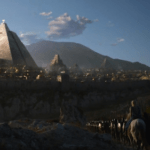GAME OF THRONES: Season 4 Fire and Ice Foreshadowing HBO Featurette